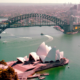 Sydney nouvel an, impala prod, 50 minutes inside, TF1
